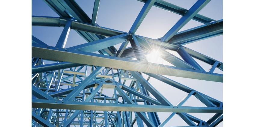 Изготовление строительных и нестандартных металлоконструкций